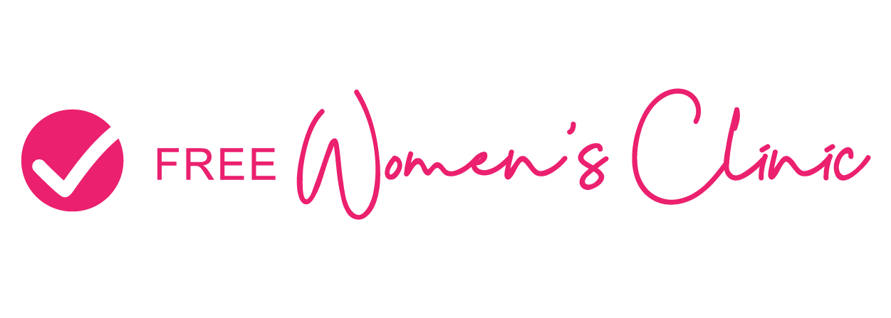 Free Women's Clinic Logo